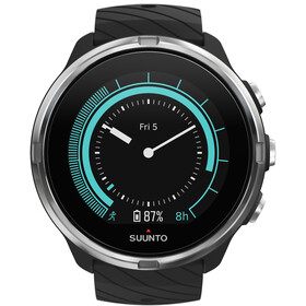 Suunto 9 Multisport GPS Watch, black